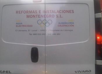 Falsificación-aros Olímpicos